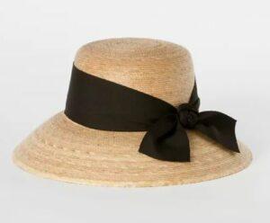 Anthropologie Somerset Hat