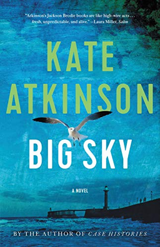 Big Sky Kate Atkinson
