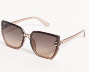 Free People Hot To Trot Sunglasses