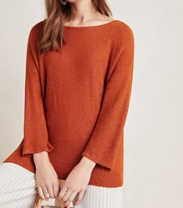 Knit Tunic Anthropologie Sale