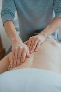 Massage is one way to keep the fascia healthy as you age.