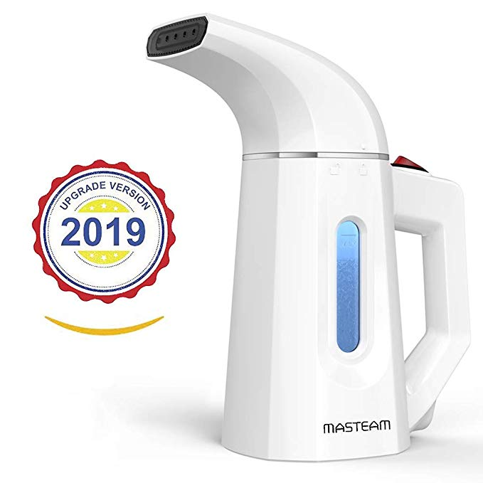 Masteam Portable Travel Garment Steamer