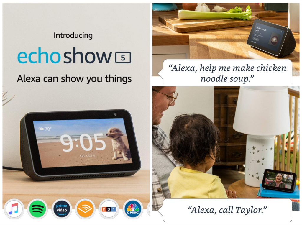 Echo Show Amazon Prime Day Deals
