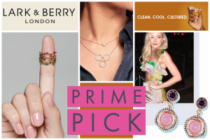 Prime Pick Lark and Berry