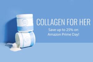 Collagen for Her Supplements