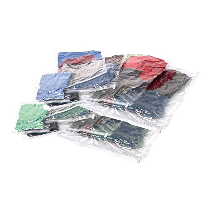 Samsonite Compression Bags 12-Piece Kit