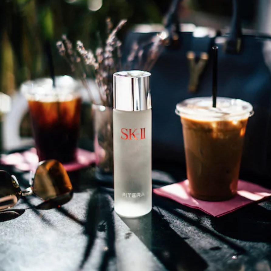 Prime Pick: Best Luxury Beauty Must-Have SK-II