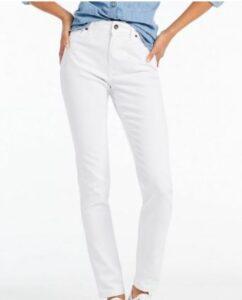True Shape Jeans