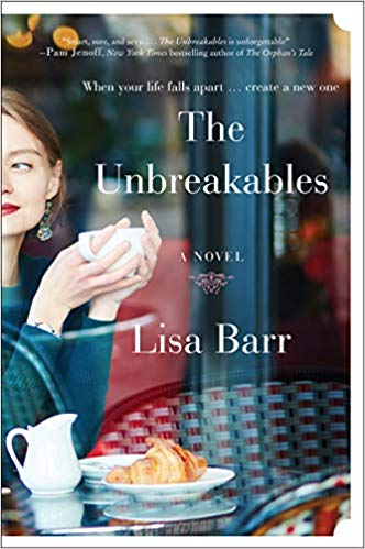 Unbreakables by Lisa Barr