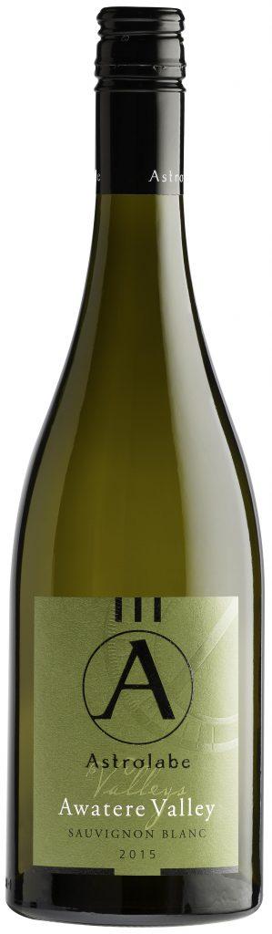 pool wine by Astolabc - Sauvignon Blanc