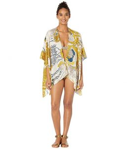 Collection XIIX Flower Field Tacked Cover-Up