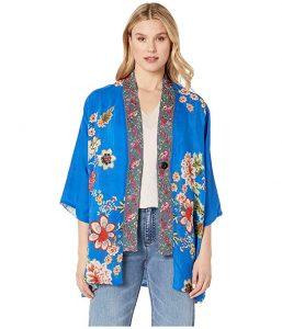 Zappos Johnny Was Bonian Kimono