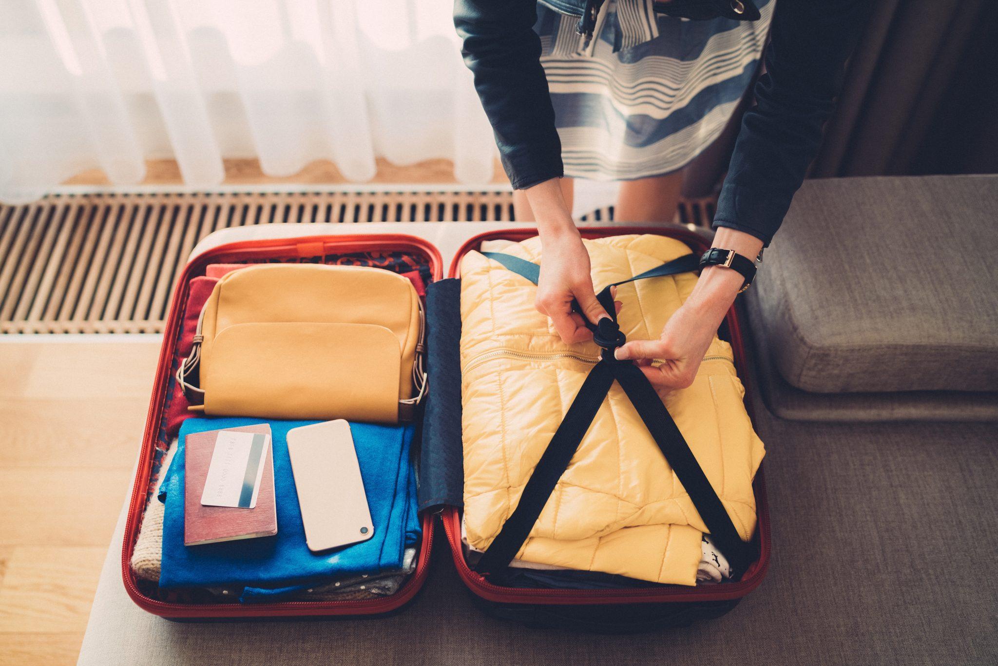best travel accessories for women