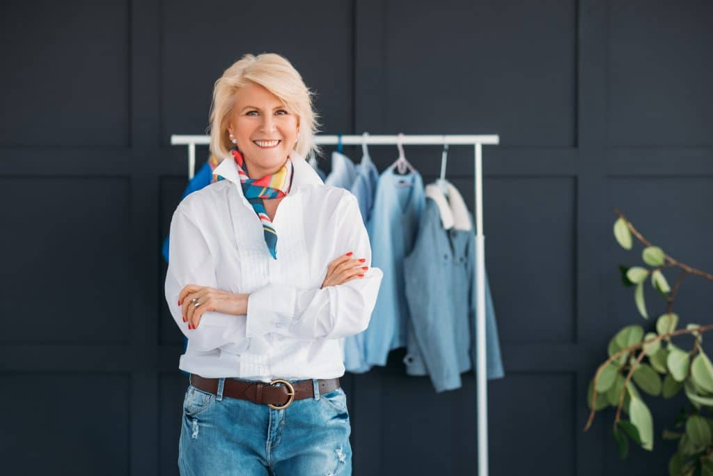 Personal Shopper Advice 50 Ways to Leave Your 40s