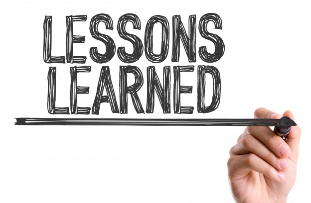 Lessons Learned from Life Mistakes Women Over 50