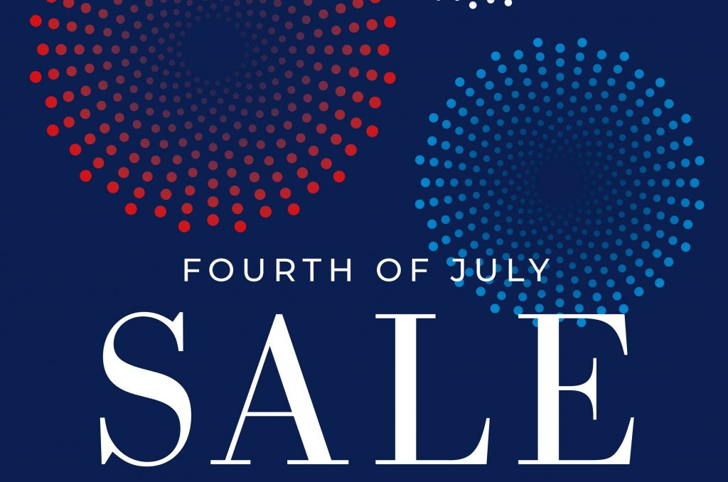 July 4th sales guide