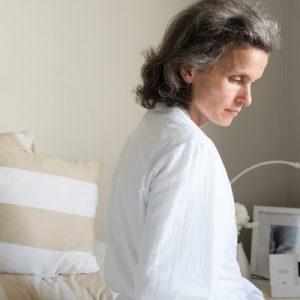 bad posture slumping can make you depressed