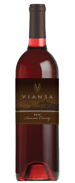 rose wine brands