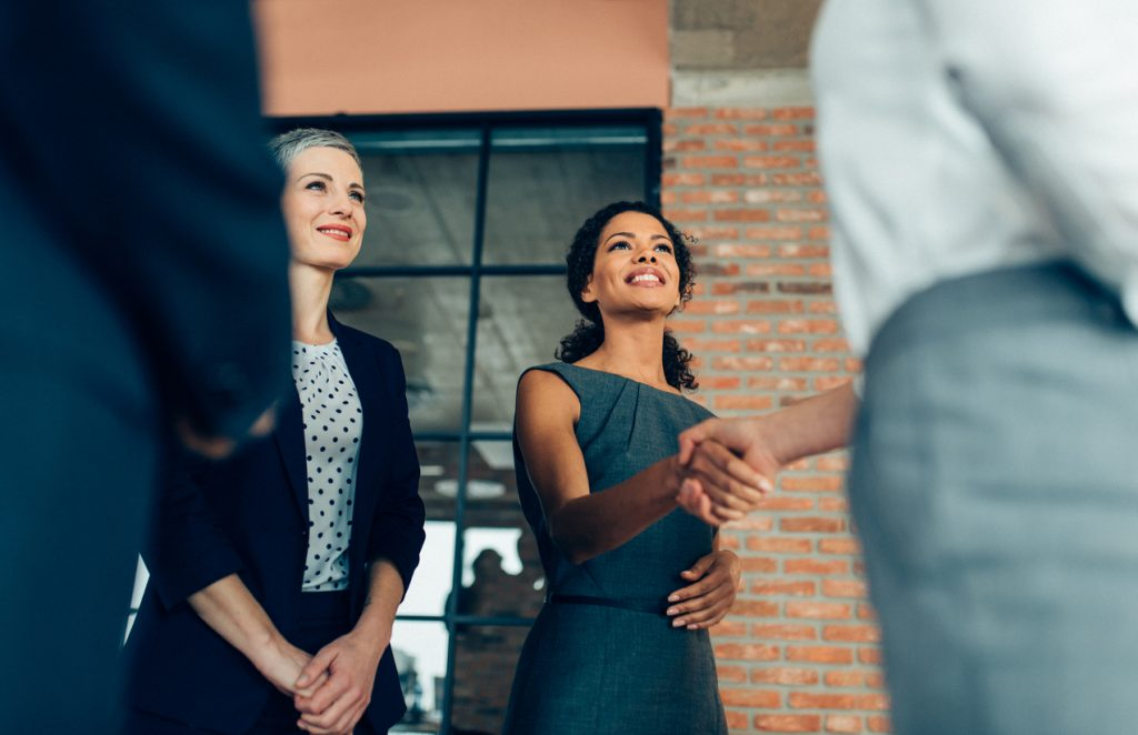 Believability in the workplace is crucial to your success.