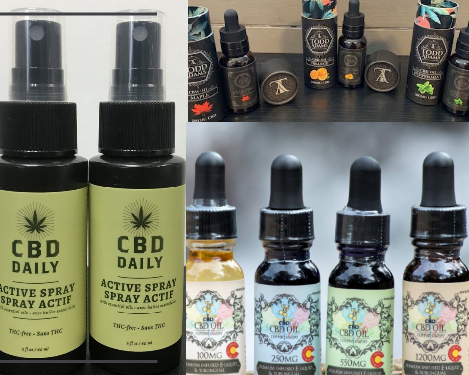 CBD oil is being used for inflammation --is that right for you?