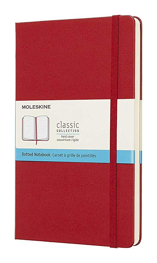 best planners-Classic Moleskin