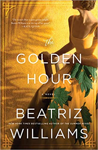 Historical Fiction Books - The Golden Hour