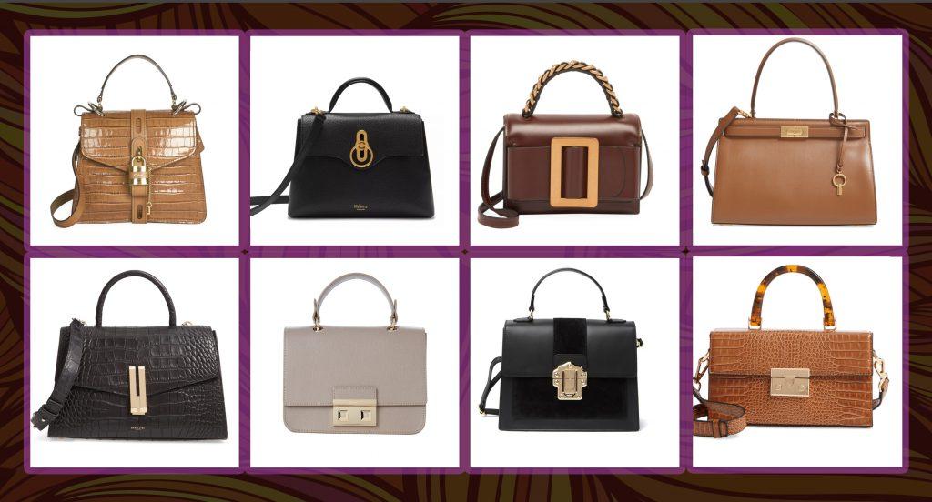 Best handbags Top Handles