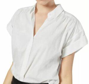 Joie Naro Short Sleeve Shirt