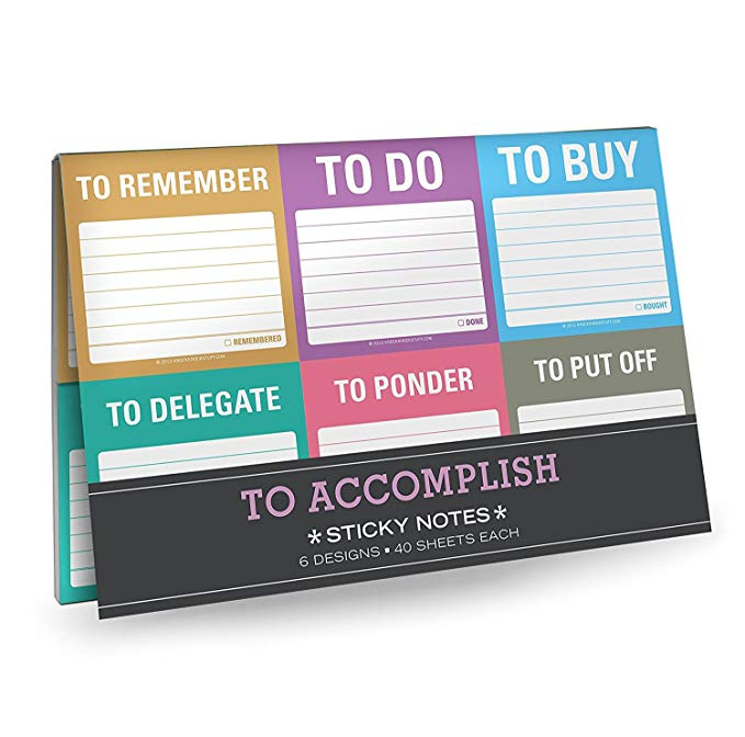 best planners to do list