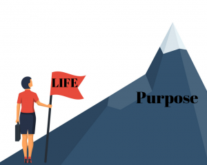 Living a Purposeful Life is a goal we should all have.