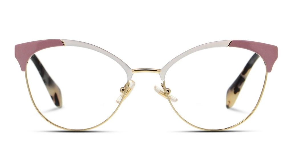 MiuMiu frames - Stylish glasses for women at GlassesUSA