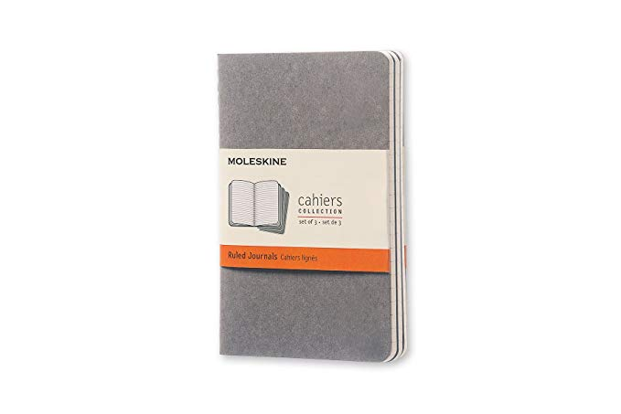 best journals and planners Moleskin Cahier Journal
