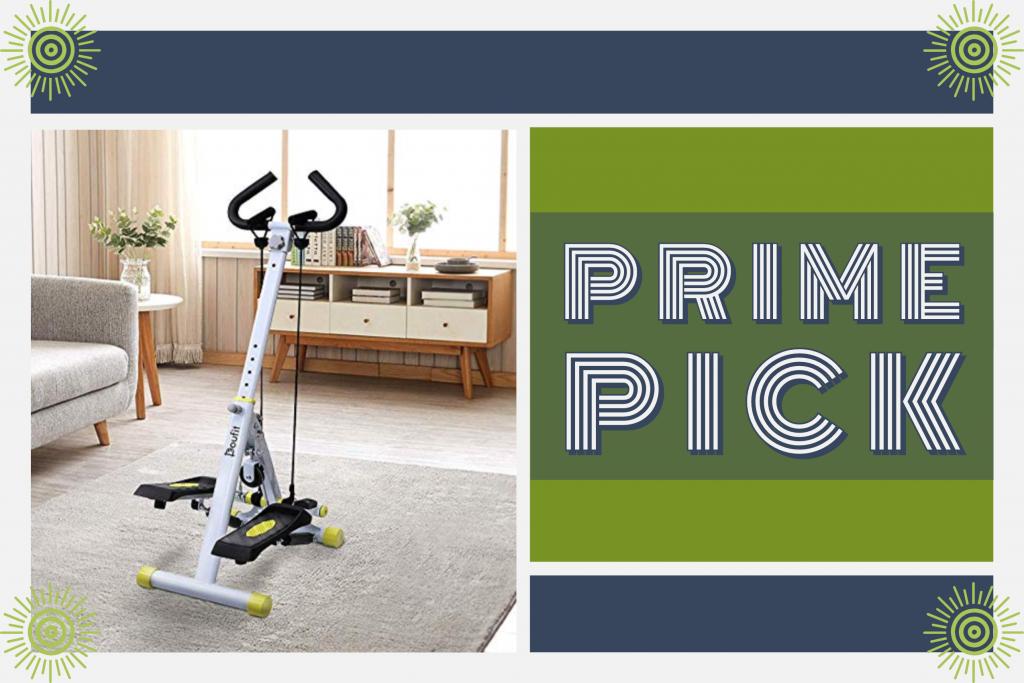 Prime Pick Best MiniStepper