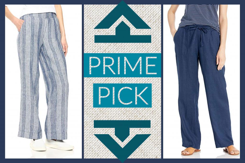 Prime Pick Amazon Essentials Pants