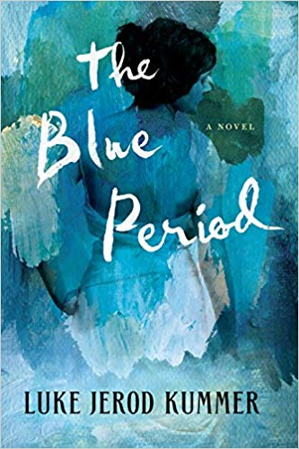 The Blue Period - One of prime's august fiction books