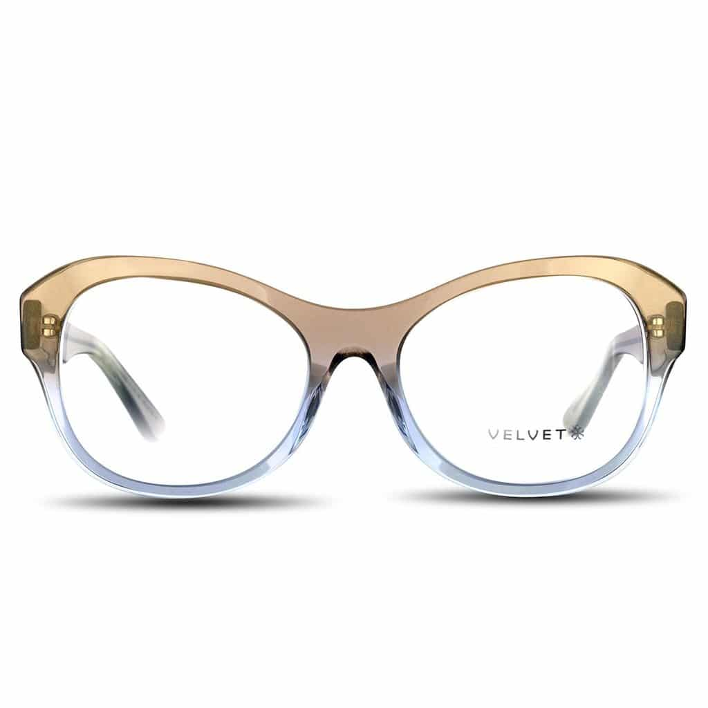 Velvet Eyewear-Jen - Handmade stylish glasses for women