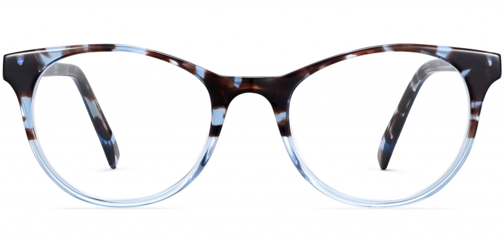 WARBY PARKER VIRGINIA