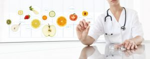 Medical Nutrition Therapy can be an important part of managing your health.