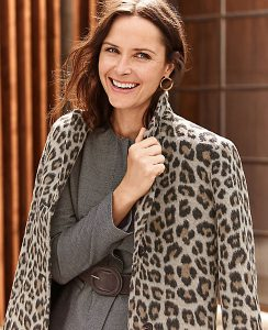 Business Casual for women over 50 is easy when you shop at Ann Taylor