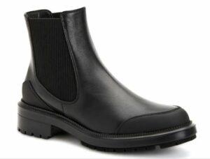 Aquatalia Leila Waterproof Leather Boot