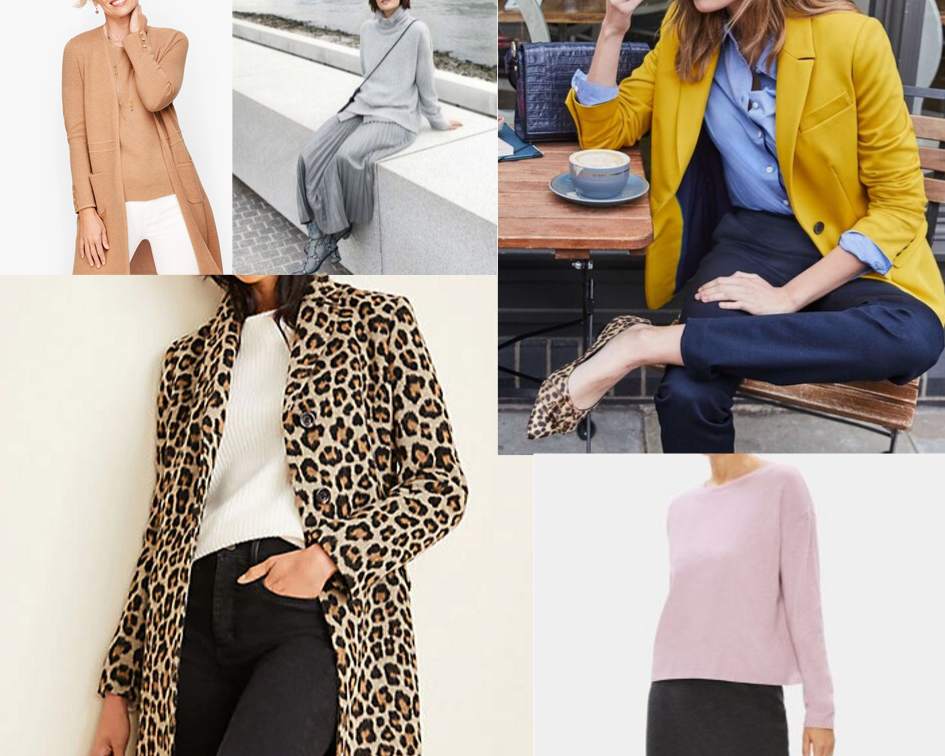 Best business casual outfits