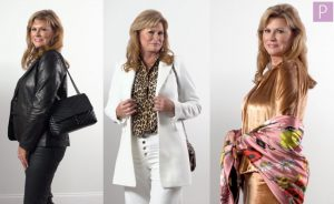 Fall Wardrobe Easy Update for women over 50