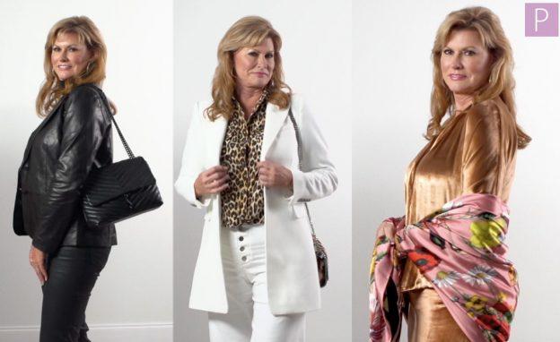 Fall Wardrobe Easy Update for women over 50