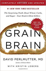 Functional Medicine is practiced by the author of Grain Brain, Dr. David Perlmutter.