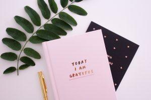 Self-appreciation also includes gratitude.