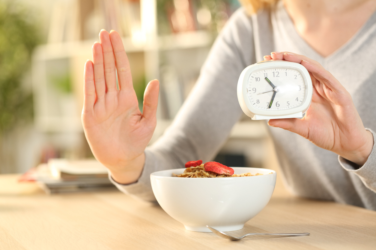 Is Intermittent Fasting the Best Fat-Loss Tool for You?
