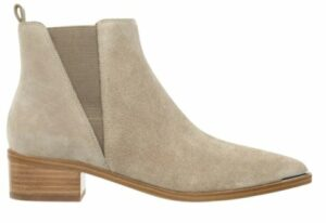 Marc Fisher Yale Pointy Toe Chelsea Bootie
