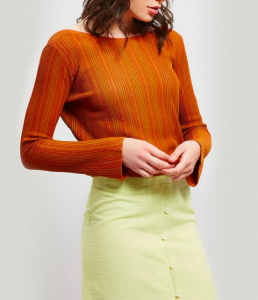 Interesting color combinations for office attire