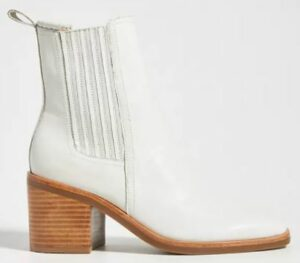 Silent D Naydo Heeled Ankle Boots