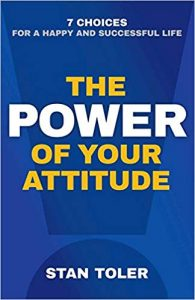 Positive thinking can be helped by your attitude.